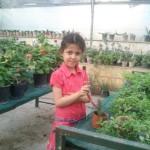 آموزش باغبانی به کودکان