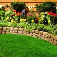 چگونه یک باغچه زیبا داشته باشیم؟